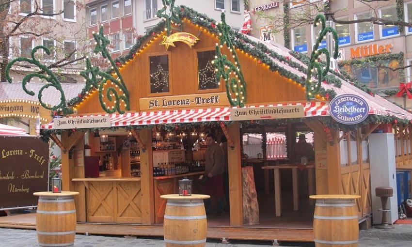 Viaje singles a puente de diciembre mercadillos for Mercadillos navidenos madrid